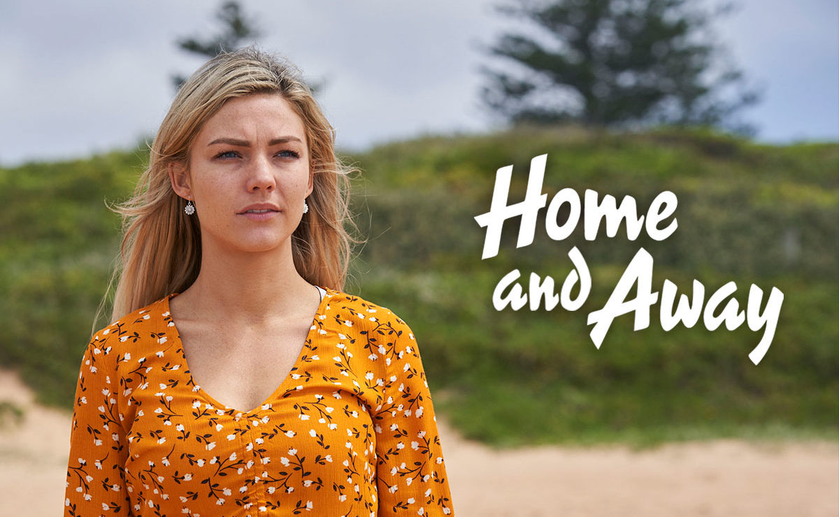 Home and Away Spoilers – Cash isn't impressed with drunk Jasmine