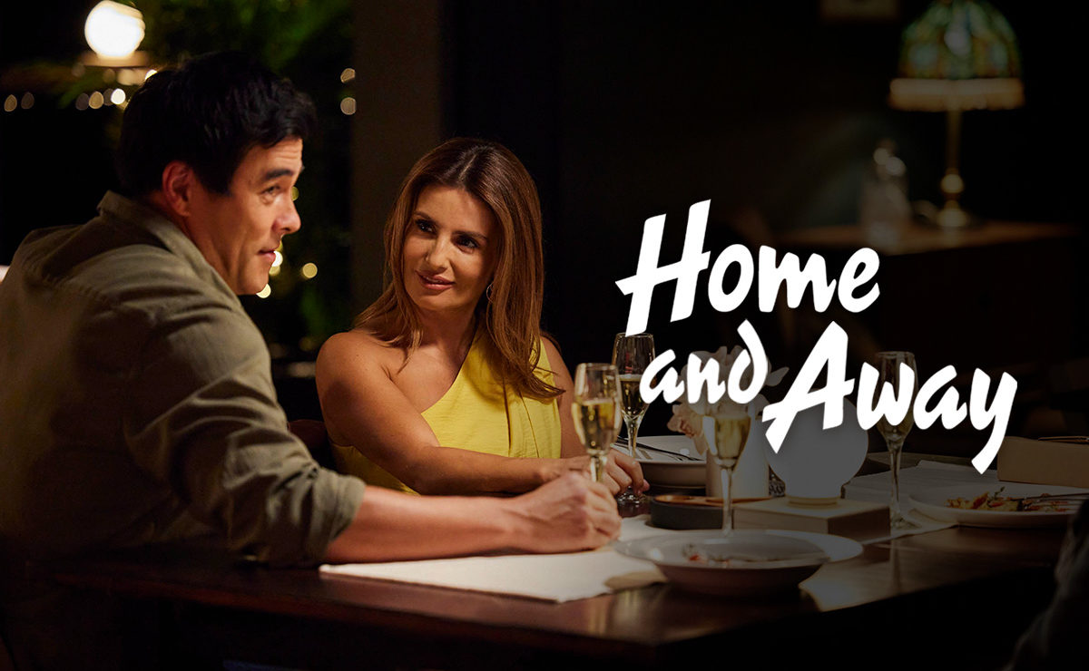 Home and Away Spoilers –Justin and Leah get their money back!