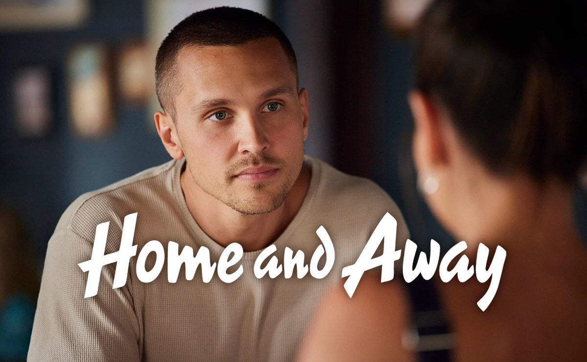 Home and Away Spoilers –Ziggy sets up romance for Mackenzie and Logan
