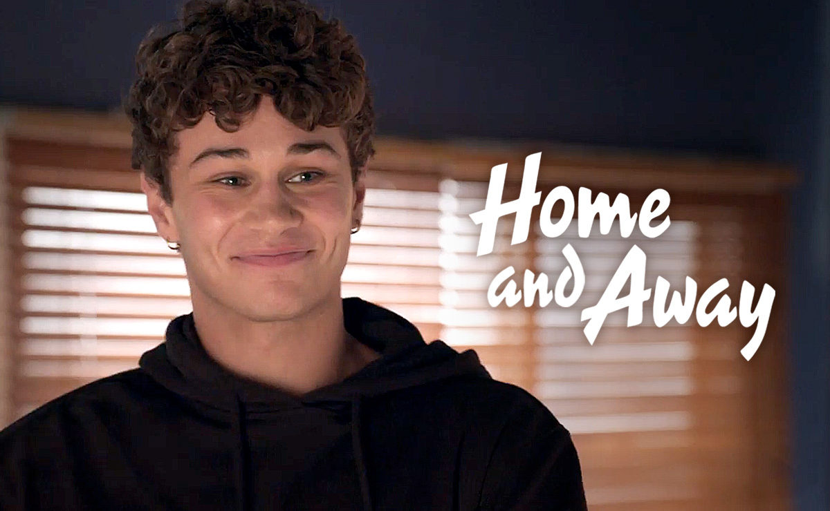 Home and Away Spoilers – Ryder and Theo fight over Chloe