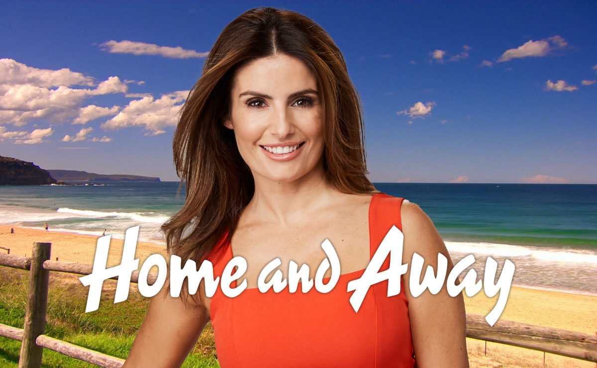 Home and Away Spoilers – Leah's nephew Theo Poulos arrives in the Bay
