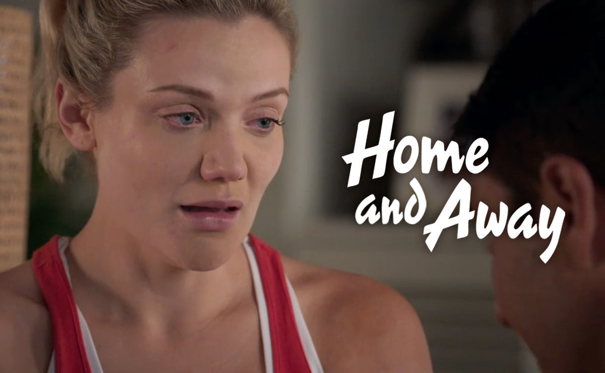 Home and Away Spoilers –Mia fears for her future with Ari
