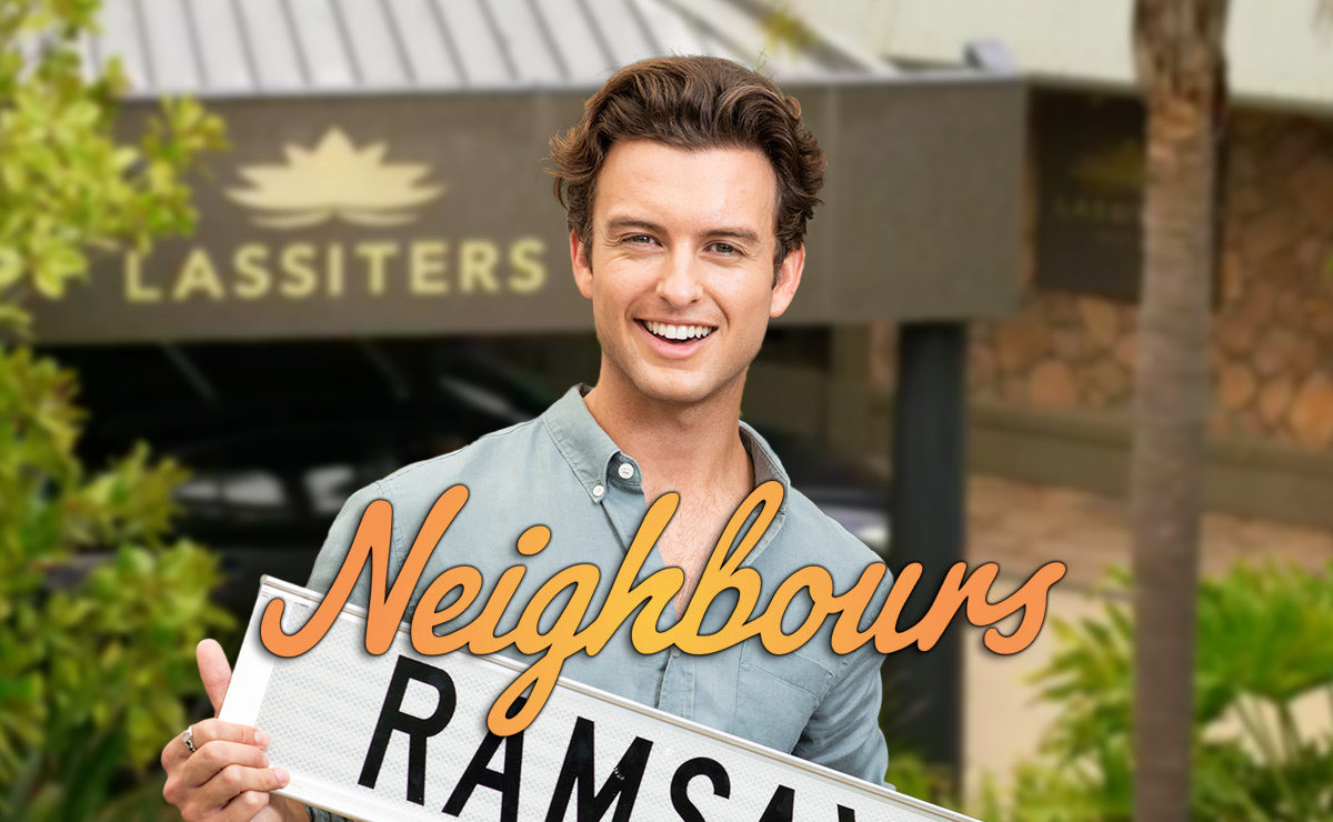 Neighbours Spoilers – Is Terese growing too close to Jesse?