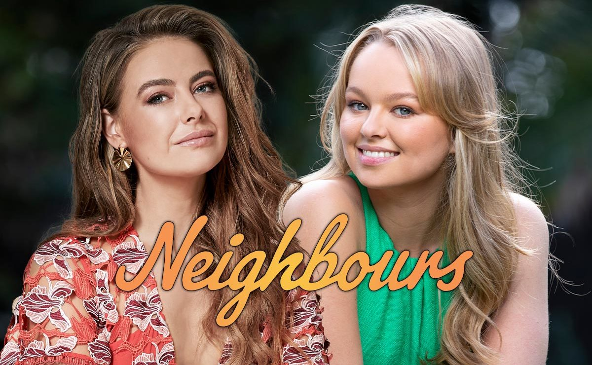 Neighbours Spoilers – Harlow and Chloe go head-to-head