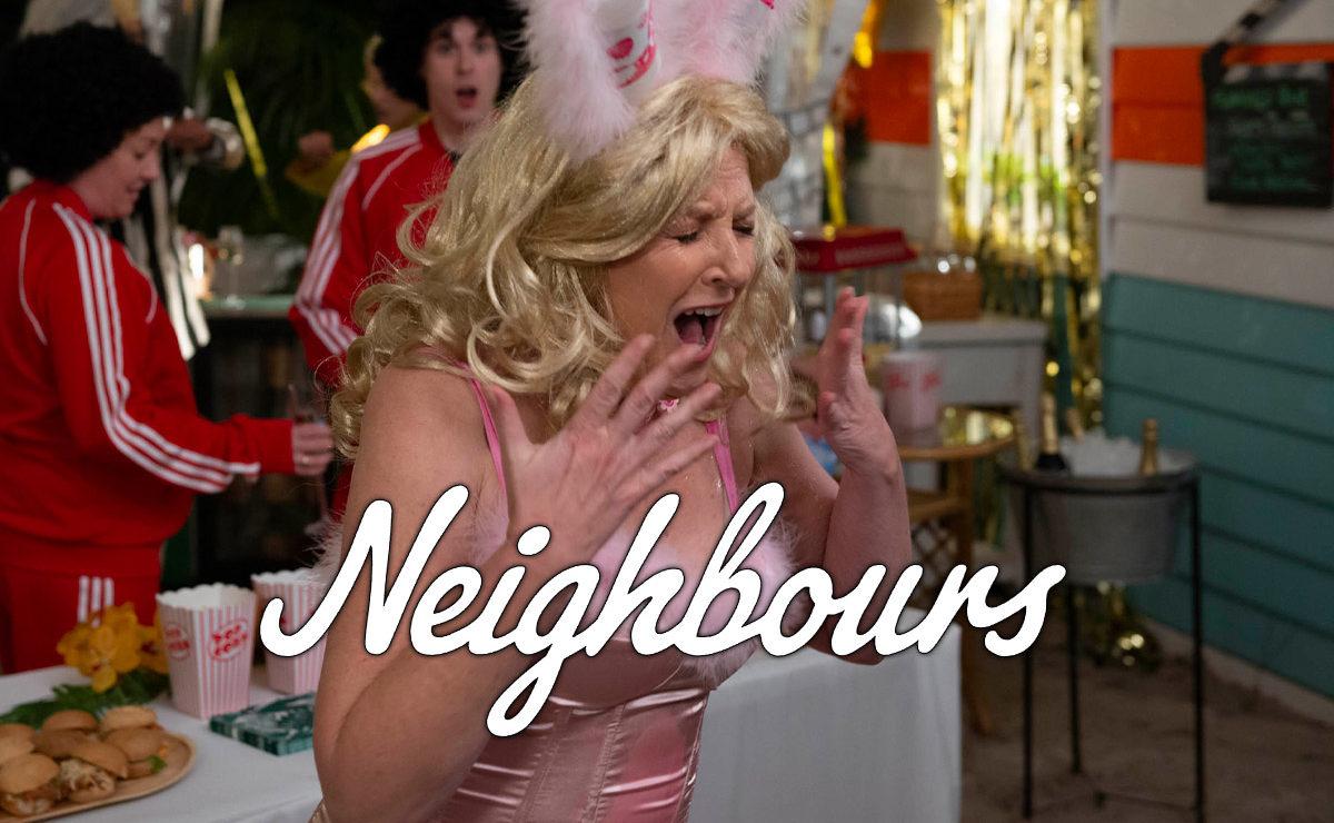 Neighbours Spoilers – Toadie and Rose's prank war threatens Melanie's life