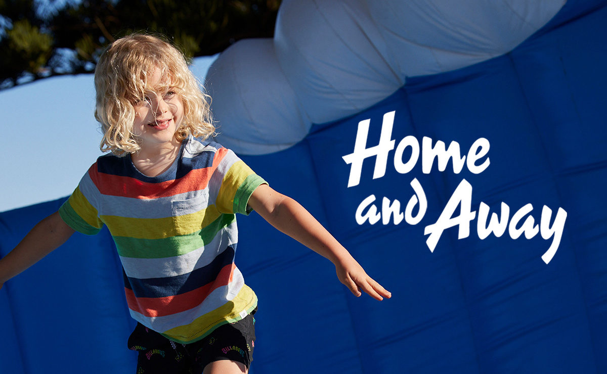 Home and Away airsJai Simmons' return to Summer Bay