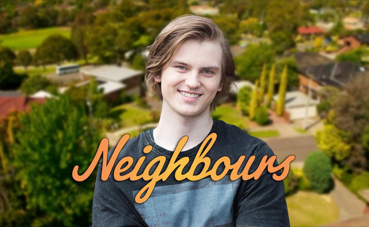 Neighbours Spoilers – Brent is back in Erinsborough!
