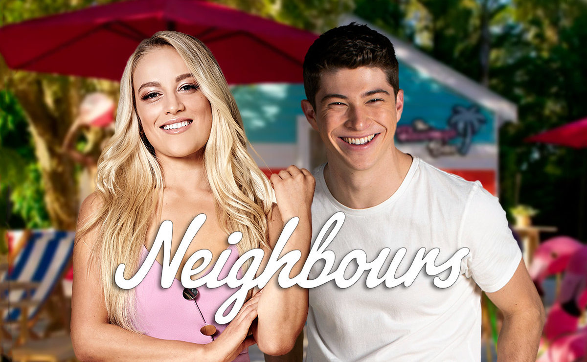 Neighbours Spoilers – Hendrix's big night out puts Roxy in danger
