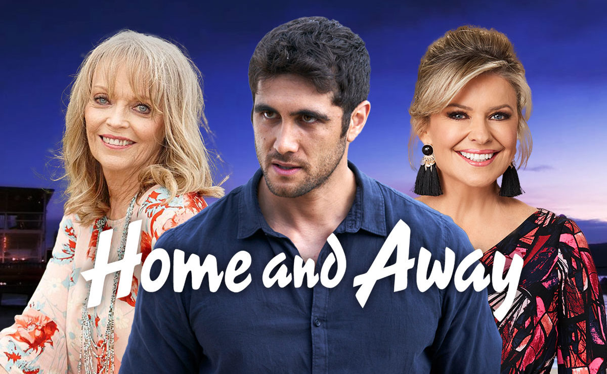 Home and Away Spoilers –Tane, Martha and Marilyn fight to survive