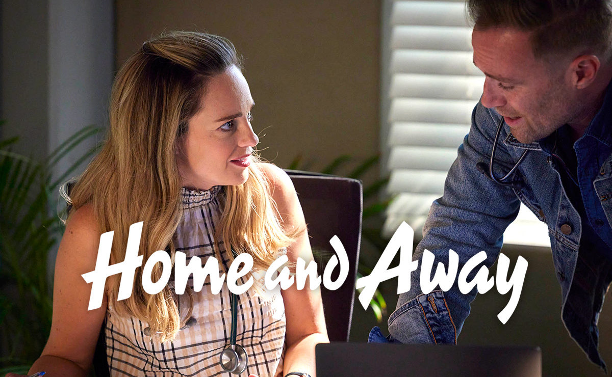 Home and Away Spoilers –Will Christian convince Tori to move away?