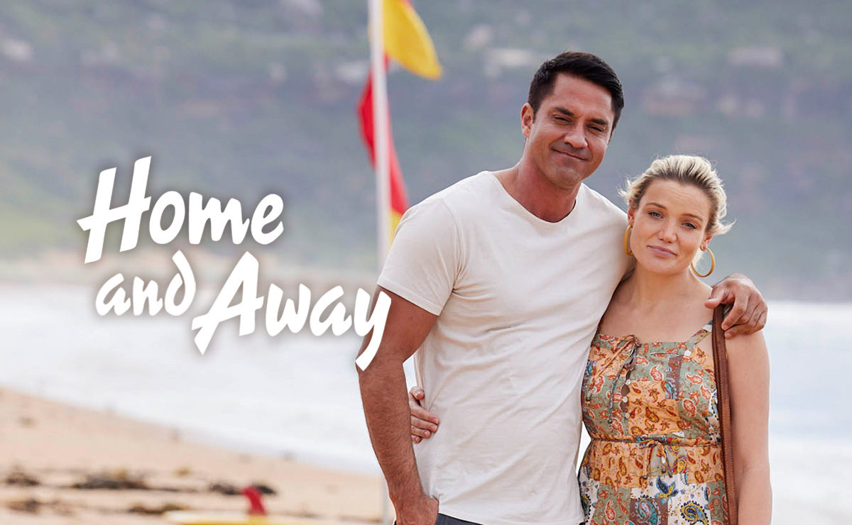 Home and Away Spoilers –Mia and Ari's adoption journey begins