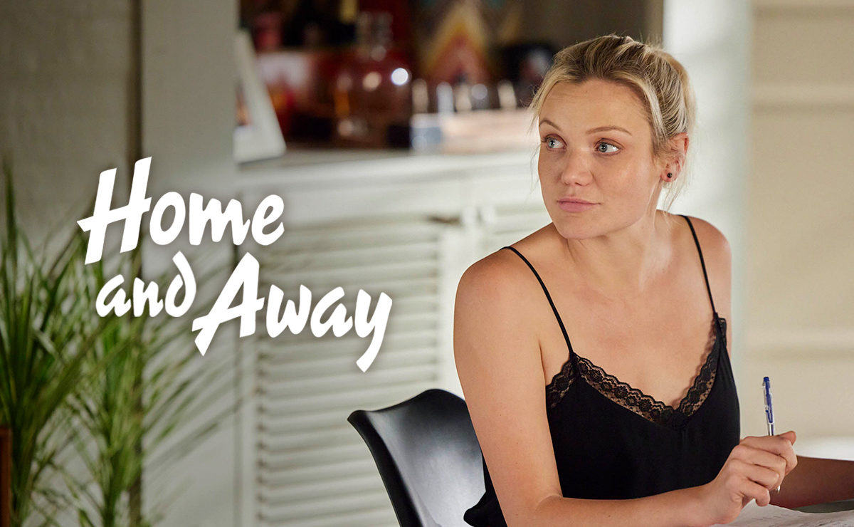 Home and Away Spoilers – Mia goes to extreme measures to buy the gym