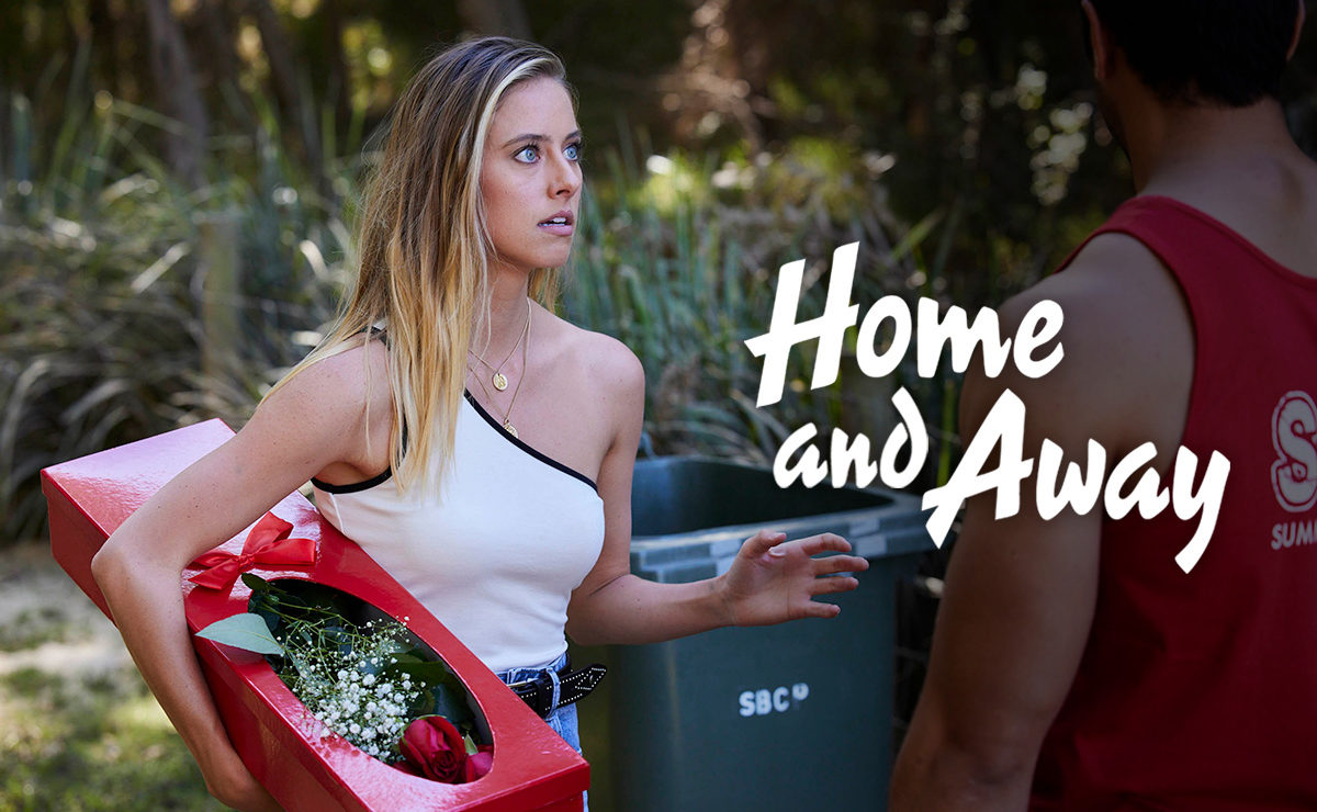 Home and Away Spoilers – Who's framing Felicity?