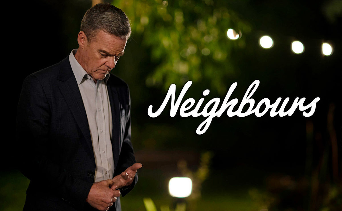 Neighbours Spoilers – Terese refuses to give Paul a second chance